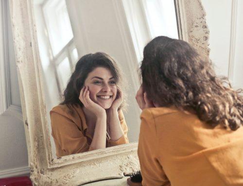 Contempler comme dans un miroir – L'objet de vos pensées (5/9)