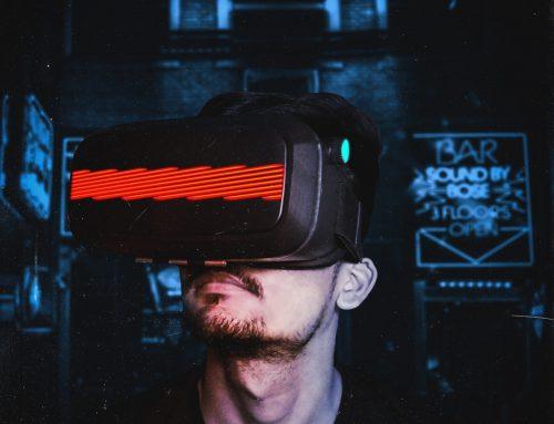 Le virtuel, un monde aux possibilités… presque infinies